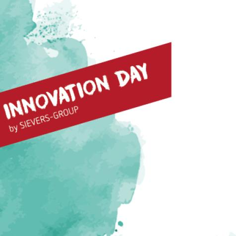 Innovation Day 2019 SIEVERS-GROUP