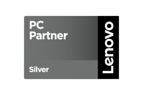 Lenovo Silver Partner SIEVERS-GROUP