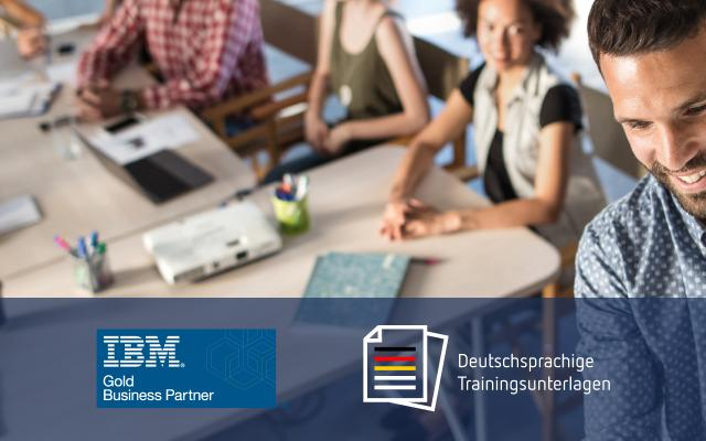 Business Intelligence Trainings bei der SIEVERS-GROUP