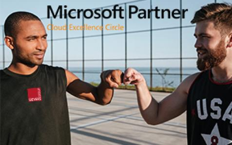 Microsoft Cloud Excellence Circle