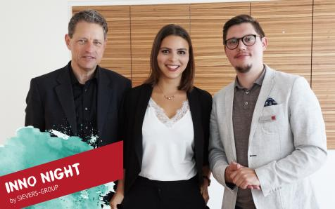 3. Inno Night der SIEVERS-GROUP zum Thema Quantencomputing
